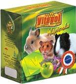 Vitapol Wapieńko jabłkowe dla królików i gryzoni 40g