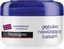 Neutrogena Balsam głęboko nawilżający 200ml
