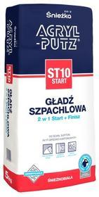 Acryl Putz Gładź szpachlowa  5 kg