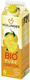 HollingerSok Pomarańczowy 100% Owoców Bez Cukru 1L