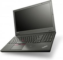"Lenovo ThinkPad W541 15,6"", Core i7 2,5GHz, 4GB RAM, 500GB HDD (20EF0011PB)"
