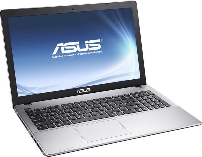 "Asus R510JK-DM011D 15,6"", Core i5 2,8GHz, 4GB RAM, 500GB HDD (R510JK-DM011D)"