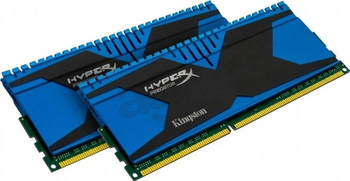 Kingston 8 GB KHX21C11T2K2/8X