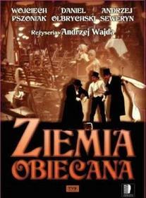 Ziemia obiecana DVD) Andrzej Wajda