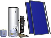 Hewalex Zestaw solarny do ogrzewania wody dla 2-4 osób 2 TLPAm-200W 92.45.03 (14