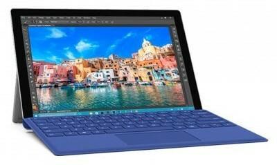 Microsoft Surface Pro 4 (9PY-00004)