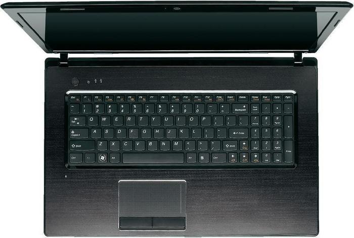 "Lenovo IdeaPad G500S 15,6"", Pentium 2,4GHz, 4GB RAM, 1000GB HDD (59-395232)"