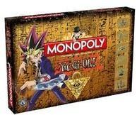 MUVE Monopoly Yu-Gi-Oh!