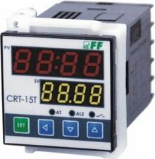 F&F Pabianice Regulator temperatury CRT-15T