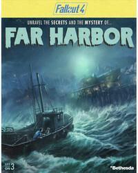 Fallout 4 Far Harbor DLC PL STEAM
