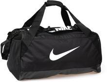 Nike Torba sportowa Brasilia 6 M 61 BA5334010/czarna