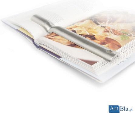 Sagaform Uchwyt do trzymania stron książki kucharskiej Edge Project 5007108