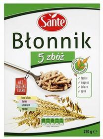 Sante Błonnik 5 zbóż 250 g
