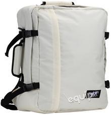 CabinZero Plecak torba podręczna mini Wizzair - cabin biały 28 l 42 x 32 x 25 cm