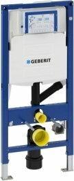Geberit Duofix- Element montażowy Do kompaktu WC z odciągiem 111.370.00.5