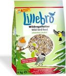 Lillebro Karma dla dzikich ptaków niezawierająca łusek - 4 kg