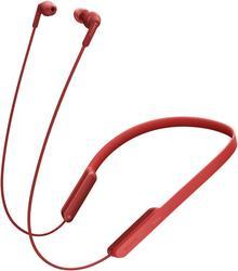 Sony MDR-XB70BT czerwone