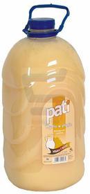Pati mydło w płynie Mleko i miód 5 L