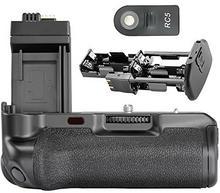 Neewer uchwyt na baterie z monitora LCD i pilotowi zdalnego sterowania na podczerwień Controller für Canon 500d/450d/1000d/XS/T1i 10000269