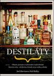 Opinie o Harrison, Joel Destiláty - Objevte, poznejte a vychutnejte si nejkvalitnější lihoviny světa - od absintu a brandy až po vodku a whisky Harrison, Joel