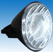 ProFex Lampa przednia do dynama