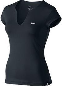 Nike Koszulka PURE SS TOP 425957-010