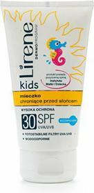 Lirene KIDS mleczko ochronne SPF30 dla dzieci 150ml