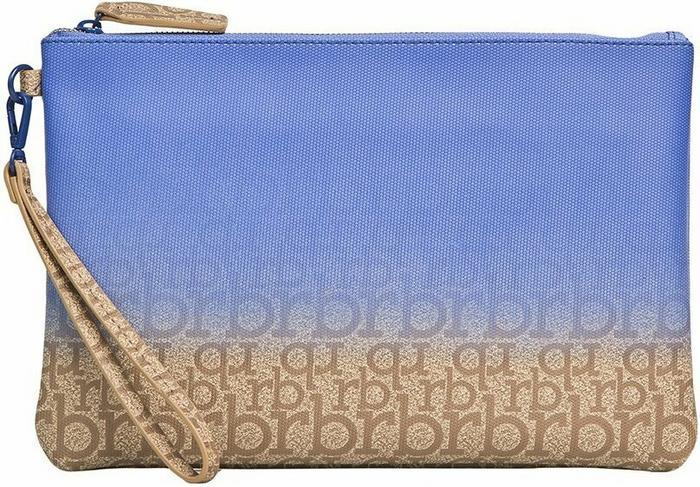 f636add8a8d6f Roccobarocco Torebka beżowo-niebieska RBBS0KH07 – ceny