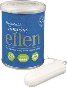 Ellen Super tampony probiotyczne 8 sztuk 2510643