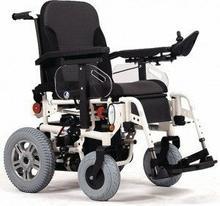 Vermeiren Wózek elektryczny Squod, możliwość dofinansowania z PFRON