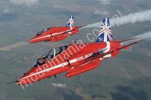 Italeri Hawk T1a Red Arrows 50 Display Seasons 2747