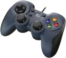 Logitech F310 GAMEPAD DO PC JOYSTICK DO GIER