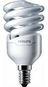 Philips Świetlówka ECONOMY TWISTER E14 12W 230V