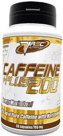 Trec Caffeine 200 plus 60 kaps