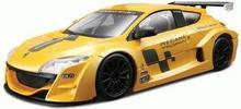 Bburago Renault Megane Trophy 21047