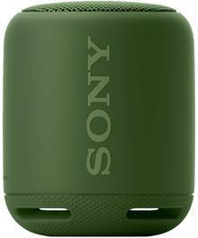 Sony SRS-XB10 zielony