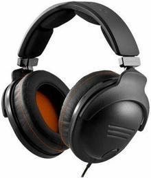 SteelSeries 9H Headset czarne