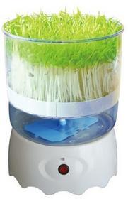 Easy Green Kiełkownica automatyczna Green Home Sprouter (Dostawka - powiększenie