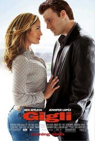 Gigli [DVD]