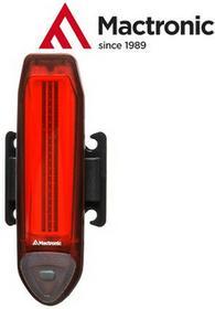 Mactronic LAMPKA RED LINE DO USB TYLNA CZERWONA ZAPEWNIJ SOBIĘ BEZPIECZEŃSTWO PO ZMROKU PODCZAS ROWEROWYCH WYCIECZEK 006153