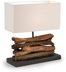 LaForma Lampa stołowa IAHAS Biały EA333FN39