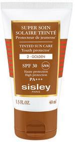 Sisley Super Soin Solaire Teinte SPF30+ 02 Golden Unisex 40ml