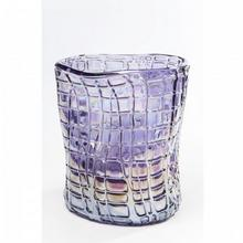 Kare Design Wazon Purple Rain S - 39508