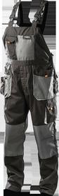 NEO-TOOLS Spodnie robocze na szelkach rozmiar M 81-240-M