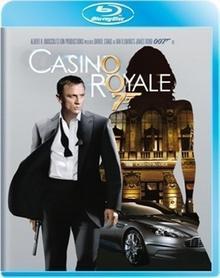 Casino royale Blu-Ray) Martin Campbell
