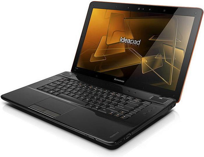 "Lenovo IdeaPad Y560 15,6"", Core i5 2,4GHz, 4GB RAM, 500GB HDD (59-047517)"