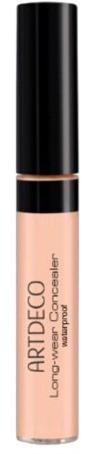 Artdeco Long-wear Concealer waterproof korektor wodoodporny 18 soft peach 7 ml