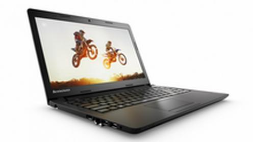 """LenovoIdeapad 100 14\"""", Celeron 2,16GHz, 2GB RAM, 250GB HDD (80MH0072PB)"""
