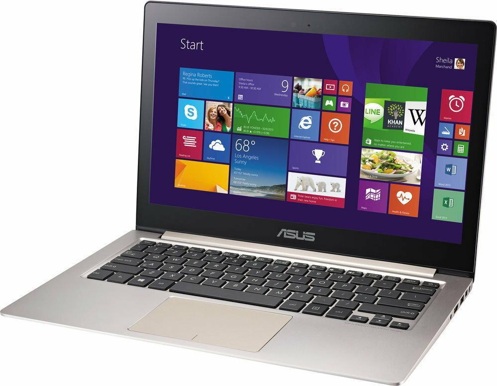 """Asus Zenbook UX303LA-RO372H 13,3"""", Core i7 2,4GHz, 4GB RAM, 750GB HDD (UX303LA-RO372H)"""