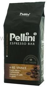 Pellini Espresso Bar Vivace 1kg kawa ziarnista SPRZEDAŻ HURTOWA , Wysyłka 24h